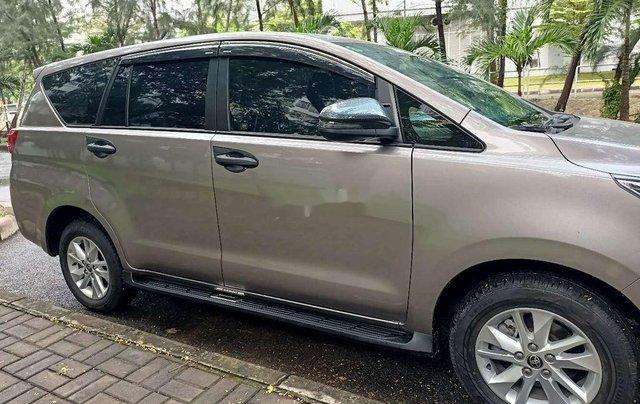 Cần bán Toyota Innova năm 2020, nhập khẩu nguyên chiếc2