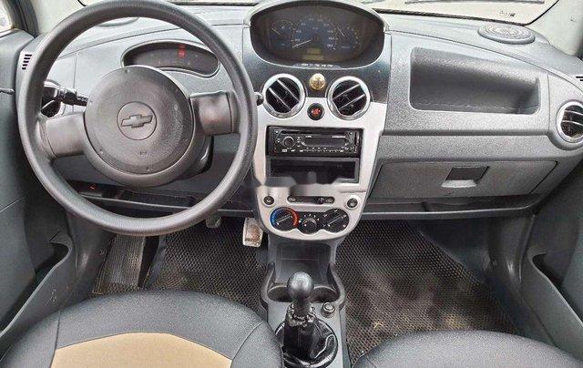 Bán xe Chevrolet Spark năm sản xuất 2009 còn mới, giá chỉ 90 triệu3