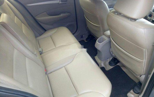 Bán ô tô Honda City năm 2011 còn mới5