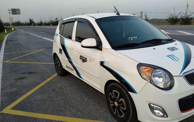 Cần bán xe Kia Morning sản xuất 2012 còn mới giá cạnh tranh1