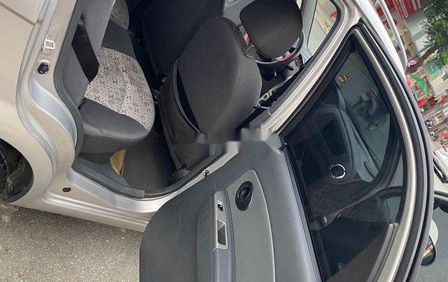 Bán xe Chevrolet Spark năm 2009 còn mới8