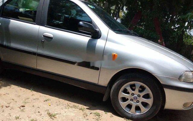Cần bán lại xe Fiat Siena năm 2001, nhập khẩu còn mới4