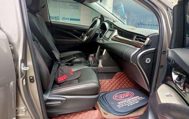 Cần bán Toyota Innova năm 2020, nhập khẩu nguyên chiếc5