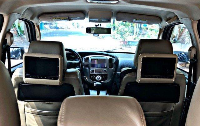 Bán ô tô Ford Escape đời 2010, màu xám, nhập khẩu nguyên chiếc 5