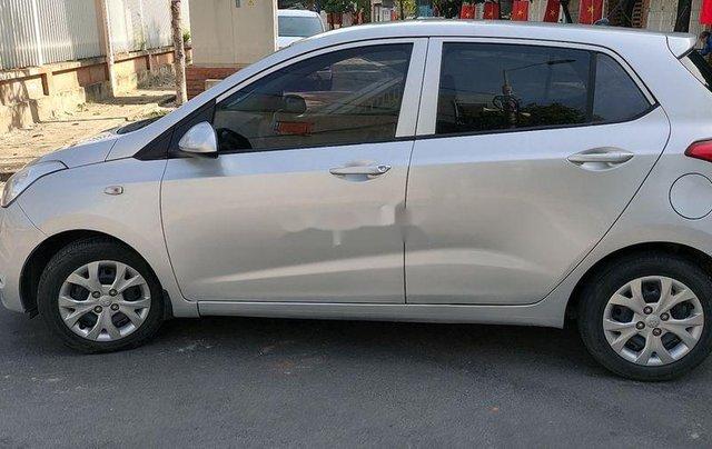 Cần bán Hyundai Grand i10 sản xuất 2014, nhập khẩu nguyên chiếc còn mới, 195tr2
