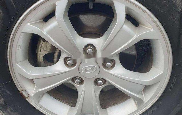 Cần bán xe Hyundai Tucson sản xuất 2009, xe nhập còn mới8