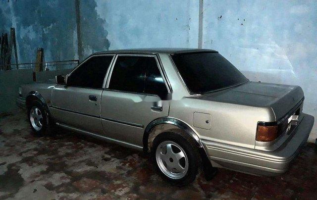Bán ô tô Nissan Bluebird đời 1987, nhập khẩu nguyên chiếc chính chủ 1