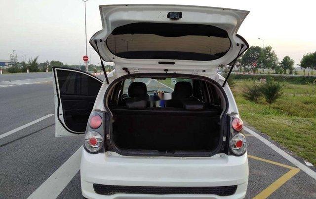 Cần bán xe Kia Morning sản xuất 2012 còn mới giá cạnh tranh10