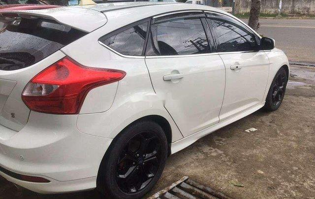 Xe Ford Focus sản xuất 2014, nhập khẩu nguyên chiếc còn mới giá cạnh tranh8