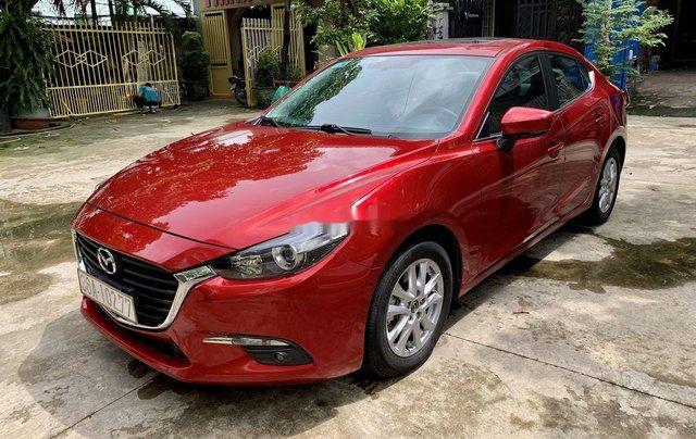 Cần bán Mazda 3 đời 2019, màu đỏ, 625 triệu2