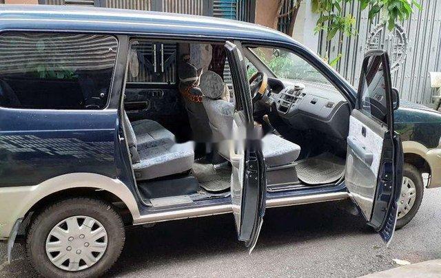 Bán xe Toyota Zace sản xuất năm 2005 còn mới, 225 triệu5