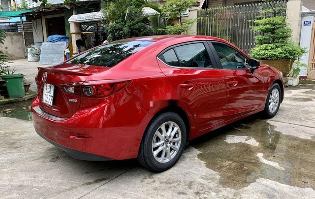 Cần bán Mazda 3 đời 2019, màu đỏ, 625 triệu3