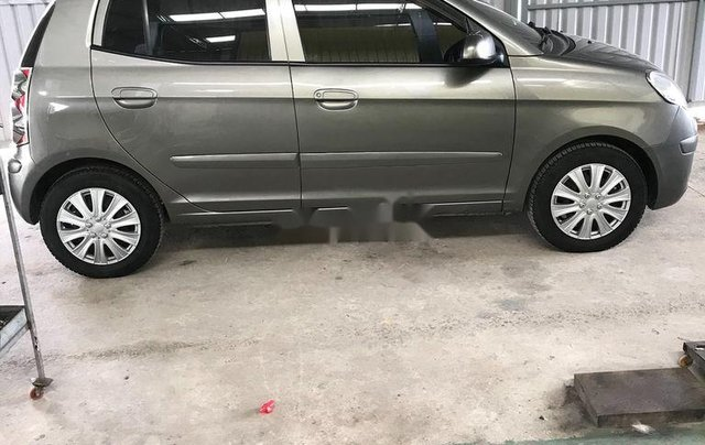 Bán ô tô Kia Morning năm sản xuất 2011 còn mới, giá chỉ 190 triệu1