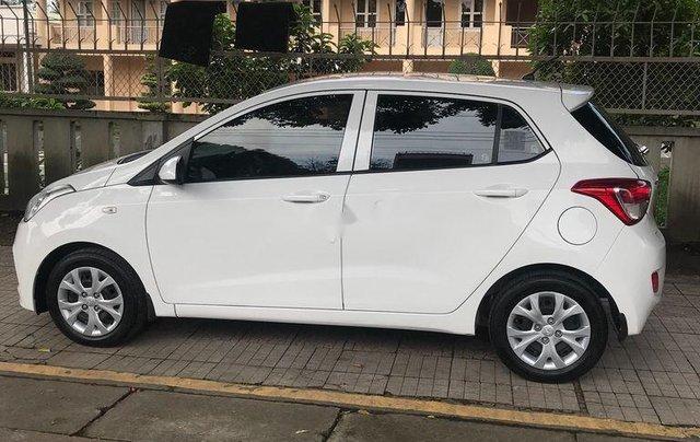 Cần bán lại xe Hyundai Grand i10 năm 2017, nhập khẩu còn mới, 245 triệu1