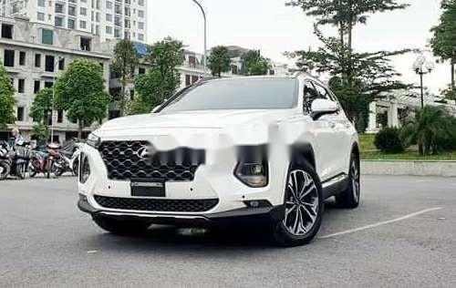Bán Hyundai Santa Fe sản xuất năm 2019 còn mới0