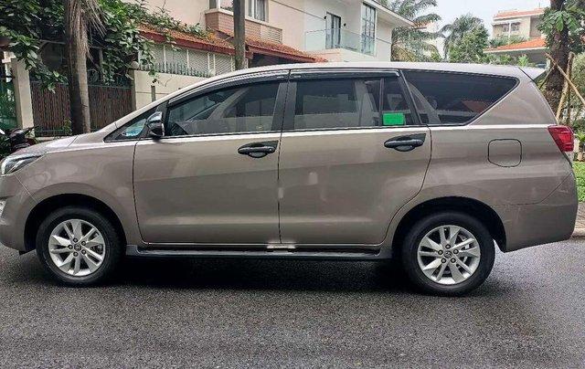 Cần bán Toyota Innova năm 2020, nhập khẩu nguyên chiếc0