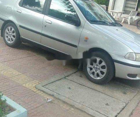 Cần bán lại xe Fiat Siena năm 2001, nhập khẩu còn mới0