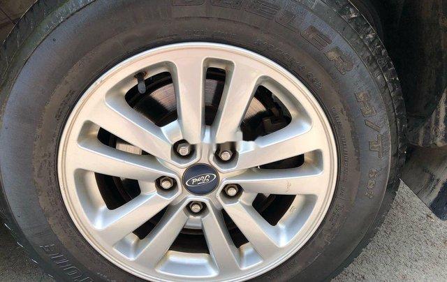 Bán ô tô Ford Escape đời 2010, màu xám, nhập khẩu nguyên chiếc 7