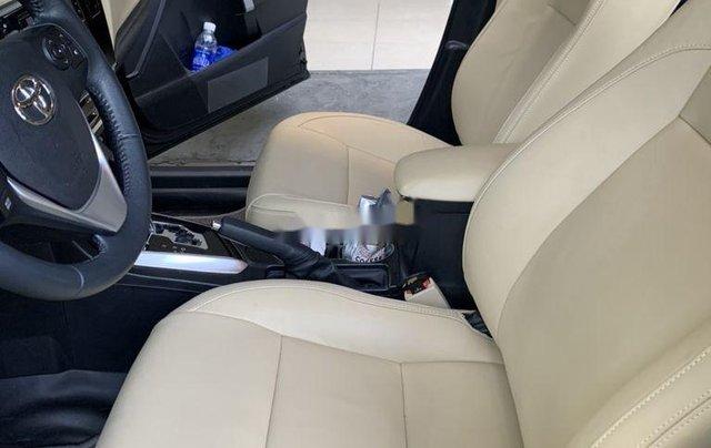 Bán Toyota Corolla Altis sản xuất 2018 còn mới5