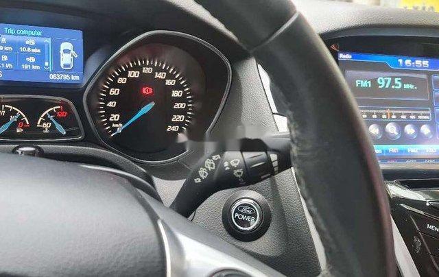 Xe Ford Focus sản xuất 2014, nhập khẩu nguyên chiếc còn mới giá cạnh tranh5