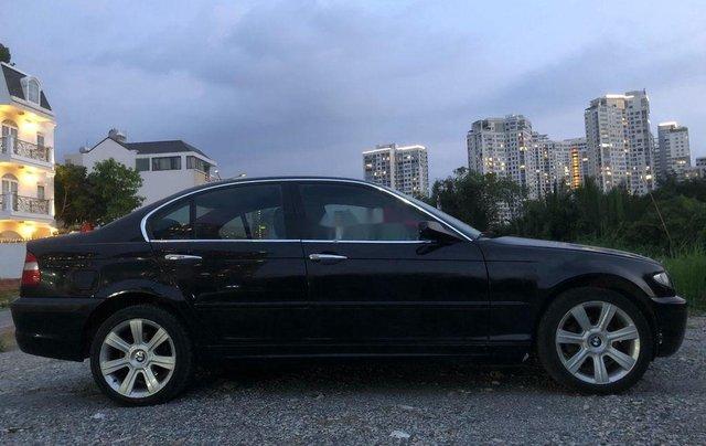 Bán BMW 3 Series đời 2001, màu đen, nhập khẩu còn mới, giá chỉ 145 triệu2