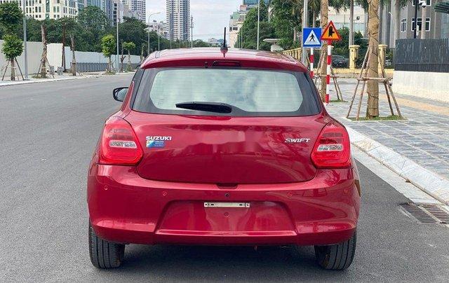 Cần bán xe Suzuki Swift GLX 1.2CVT đời 2019, màu đỏ, nhập khẩu nguyên chiếc3