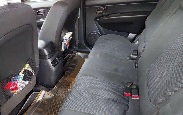Chính chủ bán lại xe Kia Carens 2011, màu bạc, nhập khẩu5