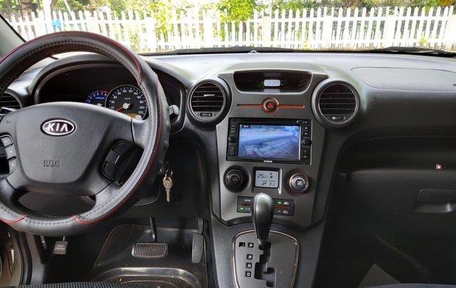 Cần bán Kia Carens năm sản xuất 2011, xe còn mới6