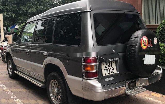 Cần bán Mitsubishi Pajero sản xuất 20030