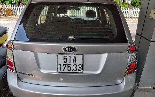 Cần bán Kia Carens năm sản xuất 2011, xe còn mới1