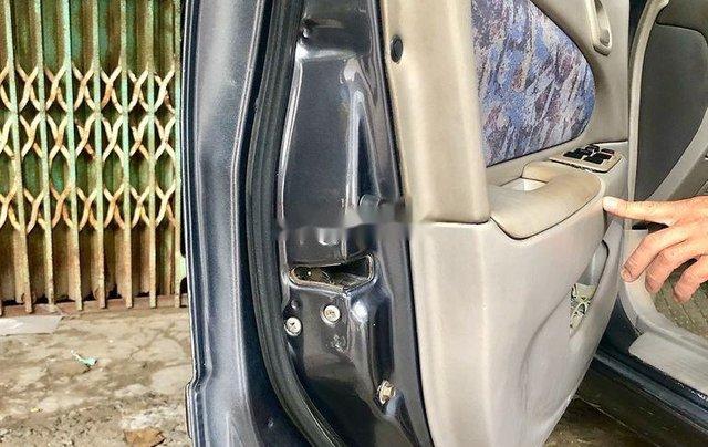 Cần bán Toyota Corolla năm sản xuất 2004, màu xám, xe nhập 6
