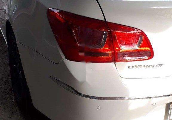 Cần bán lại xe Chevrolet Cruze sản xuất năm 2016, màu trắng chính chủ1