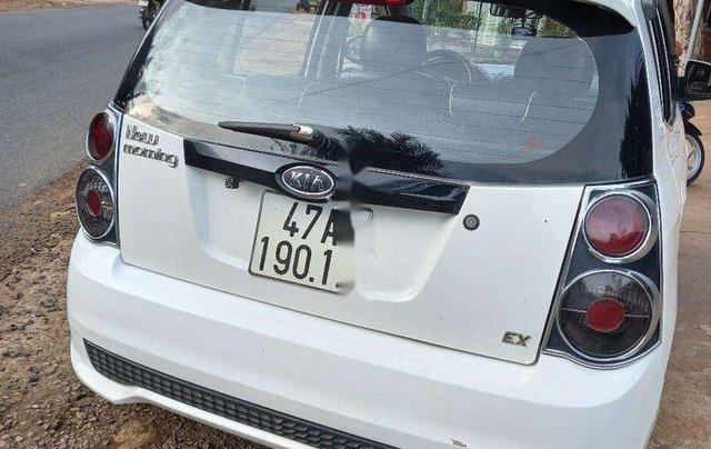Bán xe Kia Morning 2011, màu trắng, 180 triệu4