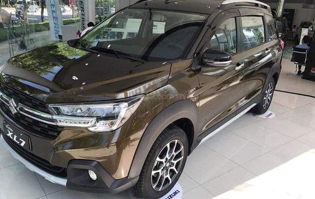 Bán Suzuki XL7 phiên bản mới nhất, sản xuất 20200