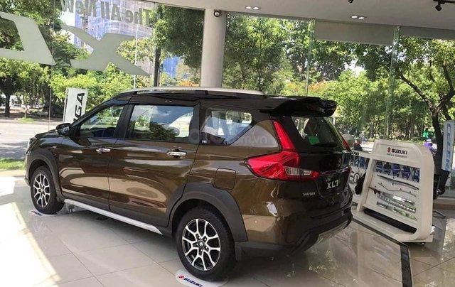 Bán Suzuki XL7 phiên bản mới nhất, sản xuất 20201