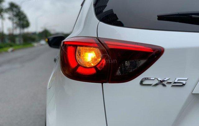 Cần bán gấp với giá ưu đãi chiếc Mazda CX5 đời 2017, xe giá thấp, động cơ ổn định2