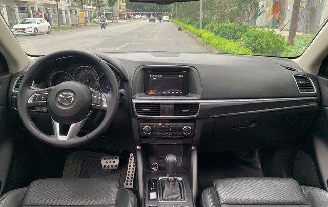 Cần bán gấp với giá ưu đãi chiếc Mazda CX5 đời 2017, xe giá thấp, động cơ ổn định7