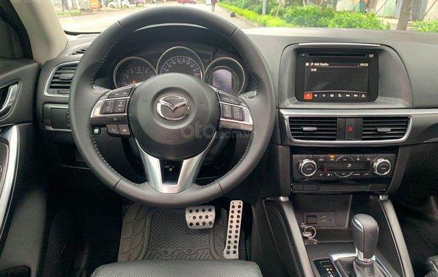 Cần bán gấp với giá ưu đãi chiếc Mazda CX5 đời 2017, xe giá thấp, động cơ ổn định8