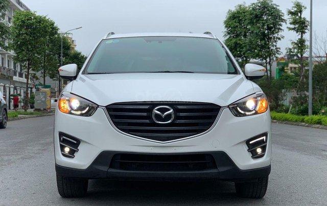 Cần bán gấp với giá ưu đãi chiếc Mazda CX5 đời 2017, xe giá thấp, động cơ ổn định3