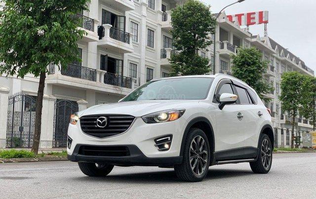 Cần bán gấp với giá ưu đãi chiếc Mazda CX5 đời 2017, xe giá thấp, động cơ ổn định1