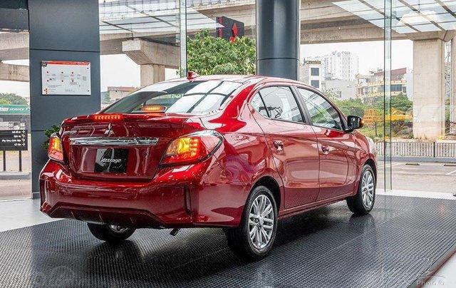New Mitsubishi Attrage 2020, ưu đãi cực khủng 50% thuế trước bạ đến 23 triệu đồng2