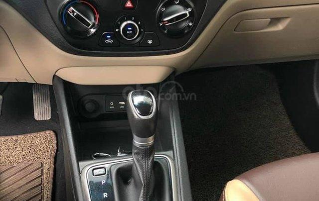 Bán xe giá thấp chiếc Hyundai Accent AT đời 2019, xe giá thấp, còn mới, động cơ ổn định7