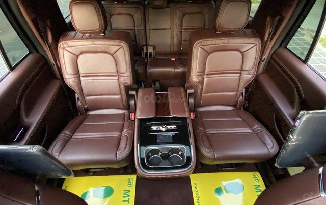 Bán xe Lincoln Navigator L Black Label sản xuất 2020, màu đen, nhập khẩu Mỹ7
