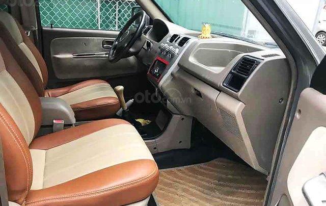 Cần bán lại xe Mitsubishi Jolie đời 2004, màu xám chính chủ3