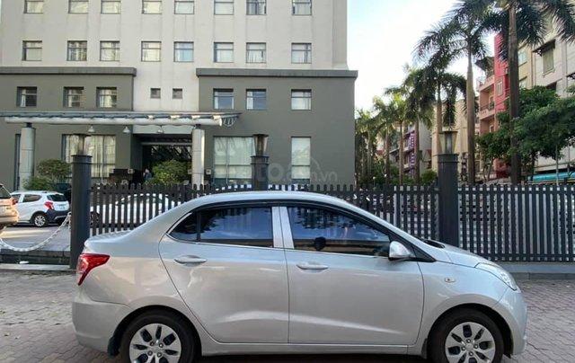 Cần bán lại chiếc Hyundai Grand i10 đời 2016, xe giá thấp, động cơ ổn định3