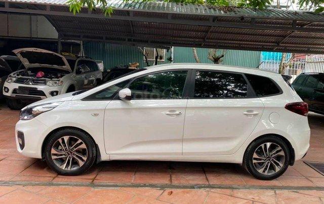 Kia Rondo 2.0MT, sản xuất 2018, màu trắng1
