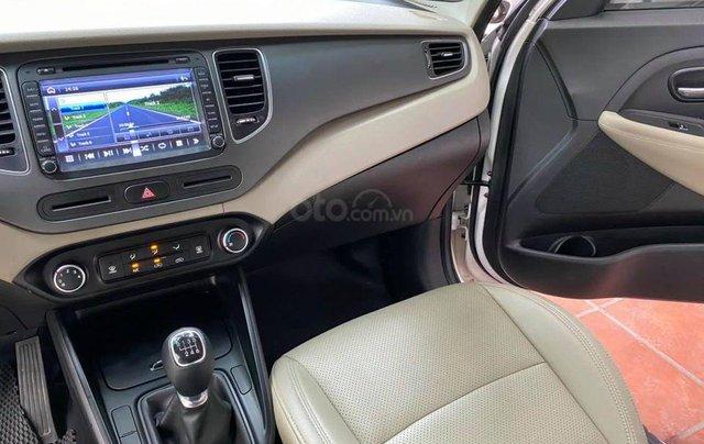 Kia Rondo 2.0MT, sản xuất 2018, màu trắng5