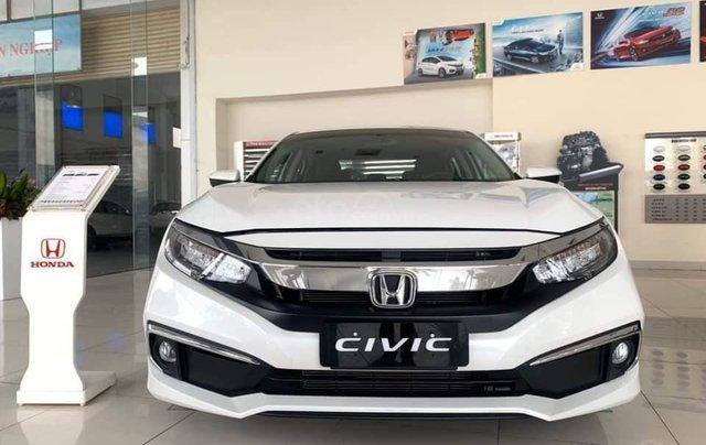 Cần bán gấp với giá ưu đãi chiếc Honda Civic đời 2020, giao nhanh toàn quốc0