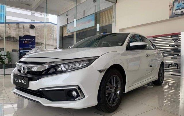Cần bán gấp với giá ưu đãi chiếc Honda Civic đời 2020, giao nhanh toàn quốc1