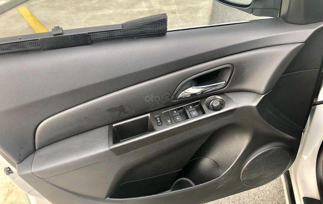 Chevrolet Cruze LT 2017, xe đi chuẩn 19.000km7